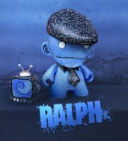 Ralph by manicho