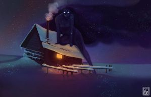 the spirit of the north by celedka