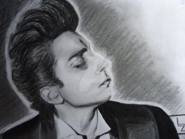 Jo Calderone (Lady Gaga). by Lauloe