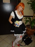 Frenchmaid Misty - 1 by frenchraph