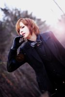 Original cosplay Alice Nine by Kohara-Key