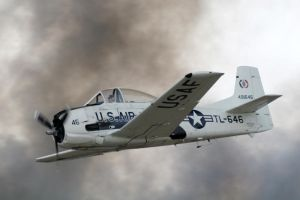 Air Force A-2 by olearysfunphotos