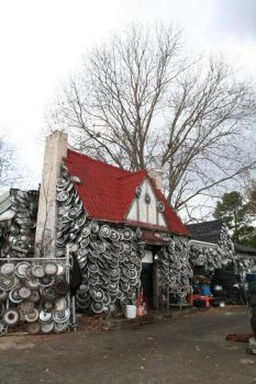 hubcap house by emotion