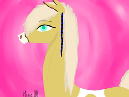 Christmas gift for:  Flawless-brony by Meme00