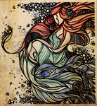 The Little Mermaid by faithom