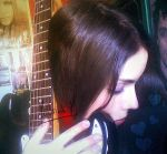 I'm In Love With My Guitar by EvanescentAngel666