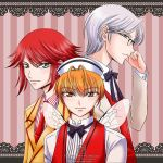 Fast Food Wars by kurohiko