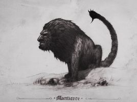 Manticore by AC44