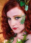 Poison Ivy 2 by lorthos