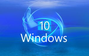 Windows 10 by ZloyKritik
