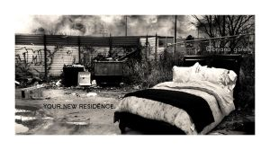 Your new residence. by sunfairyx