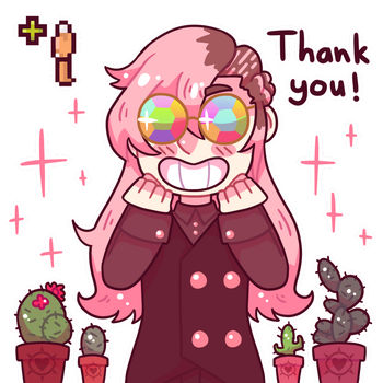 Thank you! #2 by MutatedEye
