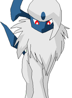 absol by crowswings