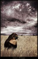 Crow's Whisper by Aerelin