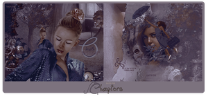 new chapters by saylorgirl