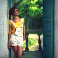 Waiting For You by soulofautumn87