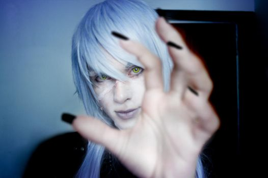 Undertaker Chapter 59 Kuroshitsuji, Come to me by hakucosplay