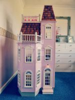 Real Good Toys playscale 1/6 dollhouse by LittlestSweetShop