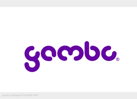 gambo logotype by Camil28
