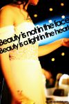 Beauty is a light in the heart by op1805