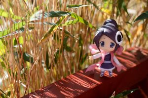 World God Only Knows by Miko-Bura