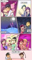 What women reallly want by Zeng
