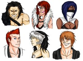 Headshot requests group one 1 by snakes-on-a-plane