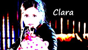 Clara by cicalinascribacchina