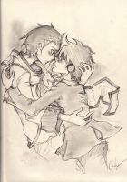 sketch 4: unsatisfactory by Devious-Rookie