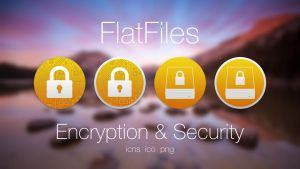 FlatFiles - Encryption and Security by javijavo93