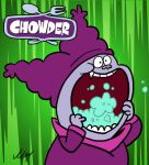 Chowder by MartinsGraphics
