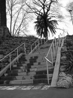 Stairway by domspeed911