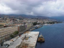 A Look At Messina 3 by ErinM2000