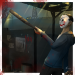 H2ODelirious Fanart by MoonlitRainbow