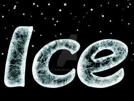 ice by stignr