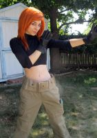 Kim Possible by demonexile0708