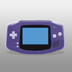 Gameboy Advance by IlanF