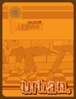 Urban. by bhurberry