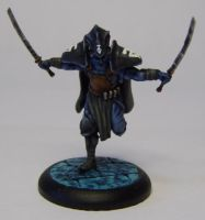 BROTHERHOOD Mortificator by FraterSINISTER