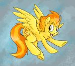 Patreon - Spitfire by sophiecabra