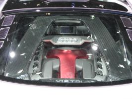 Audi R8 V12 TDI -4 by Big-D-pictures