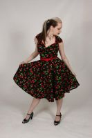 Look at the Dress by Morgaine-le-Fay