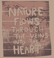 Nature Flows by Rhinne