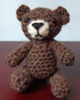 Wee Bear2 by scuff13