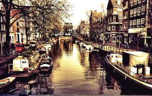 amsterdam by Moshpot1711