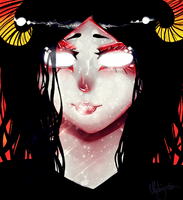 Aradia Megido by AncientDivina