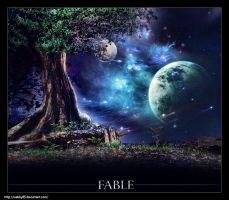 Fable by webby85