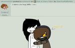 Ask or Dare Toby 2 by StarTheFluffyKitty