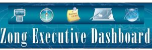 Executive banner by hayzin