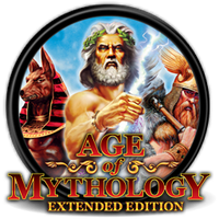 Age of Mythology: Extended Edition - Icon by Blagoicons
